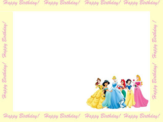 princess+birthday+invitation