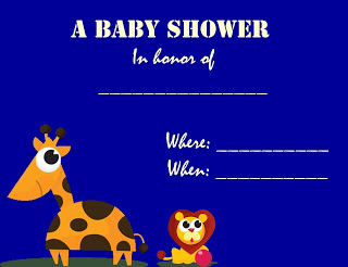 blue+baby+shower