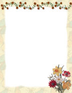 picture about Free Printable Stationary Borders referred to as 8 Free of charge Printable Stationery Borders Beautiful Strategies Below!