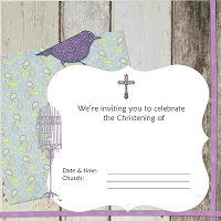free+christening+invitation+card