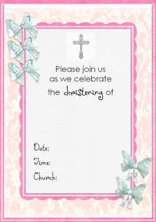 free+christening+invitation+template