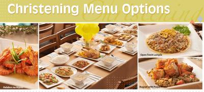 max+christening+menu