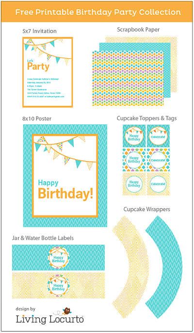 Birthday-Party-free-Printables