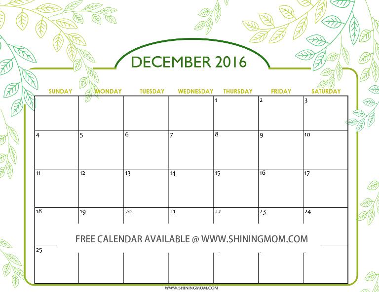 free-december-2016-calendar-notes