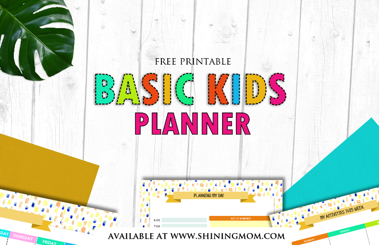 free 2016 2017 printable homeschool planner five j s homeschool