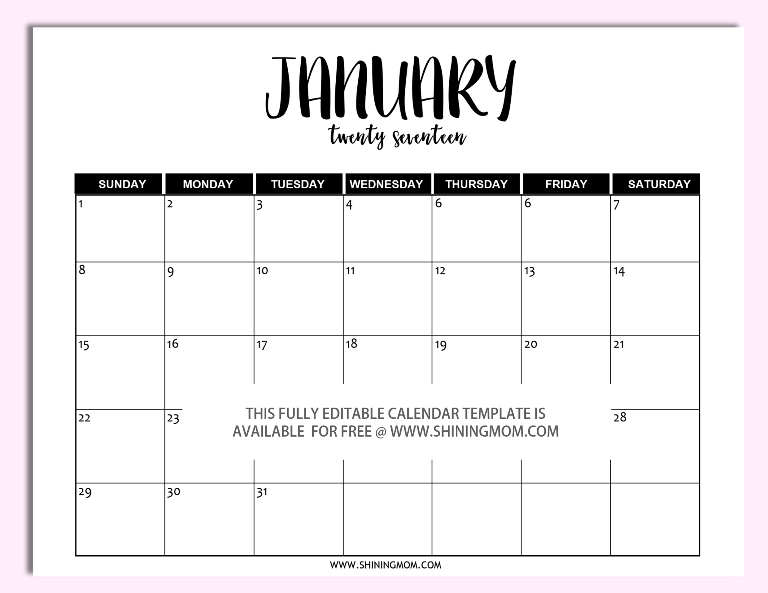 editable-january-2017-calendar-template-in-word