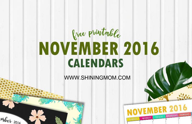 free-printablenovember-2016-calendar