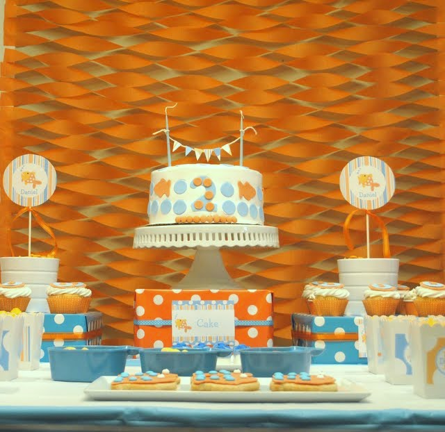 goldfish-birthday-party