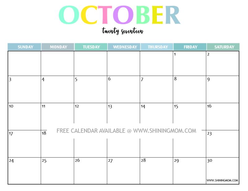 october-2017-calendar-printable
