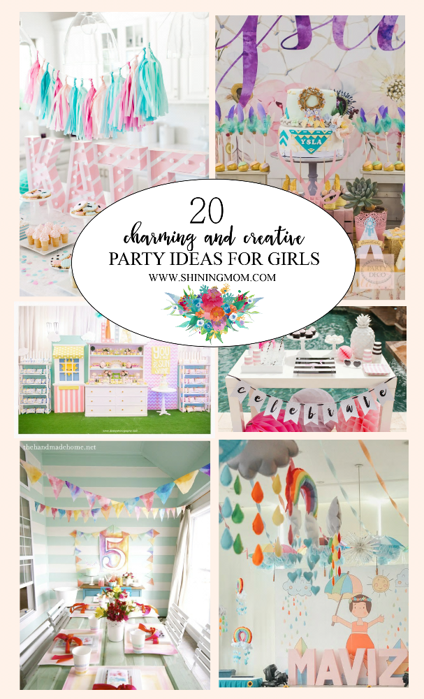 party-ideas-for-girls
