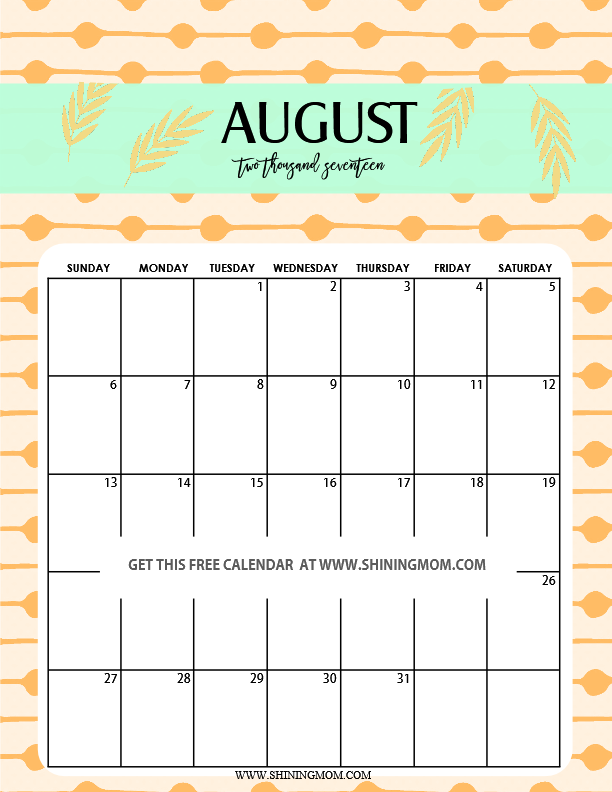 cute-august-2017-printable-calendar