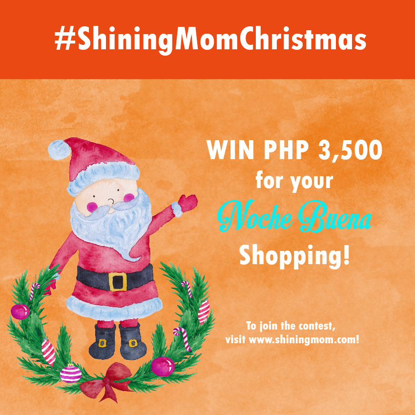 shining-mom-christmas-giveaway-contest