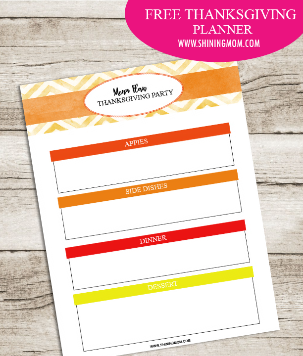 thanksgiving-planner-printable