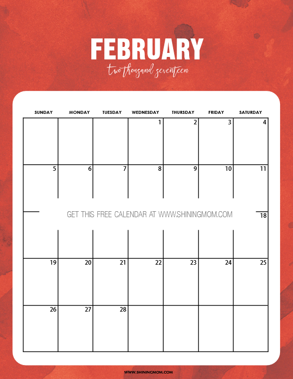 free-february-2017-calendar-valentine-themed