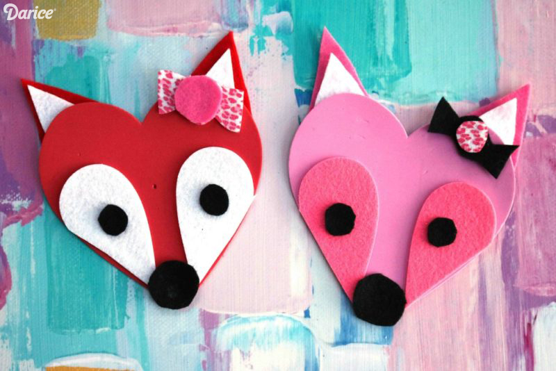 best of pinterest 40 super fun valentine s day crafts for kids