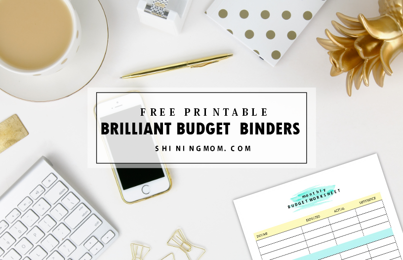 10 best free budget printables that you should be using now