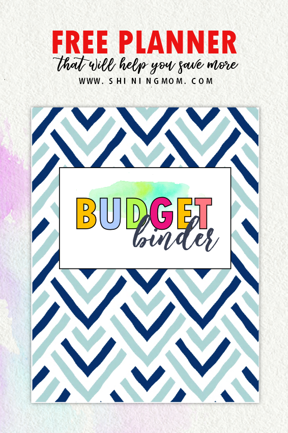 free printable 2018 budget planner