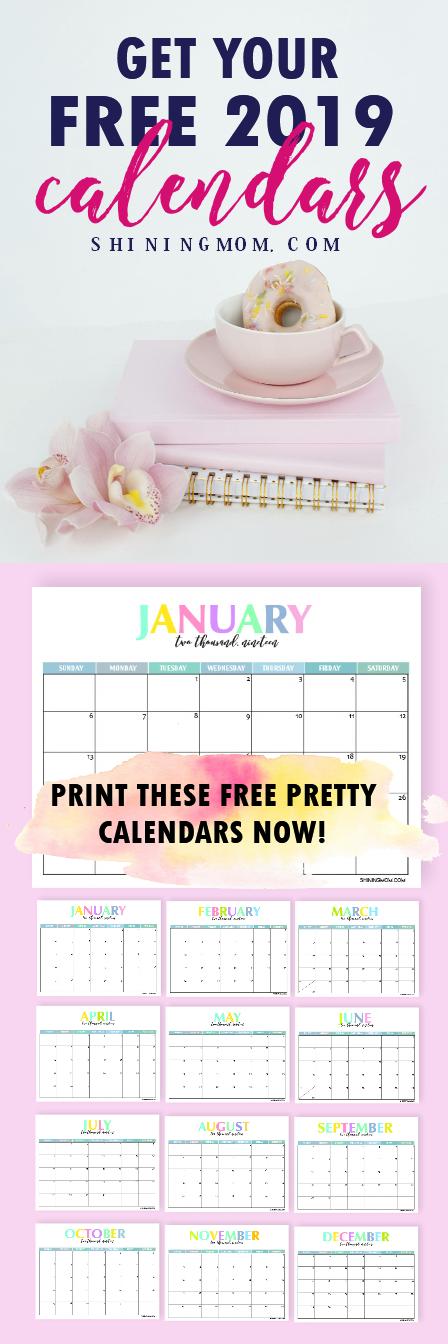 2019-calendar-printable