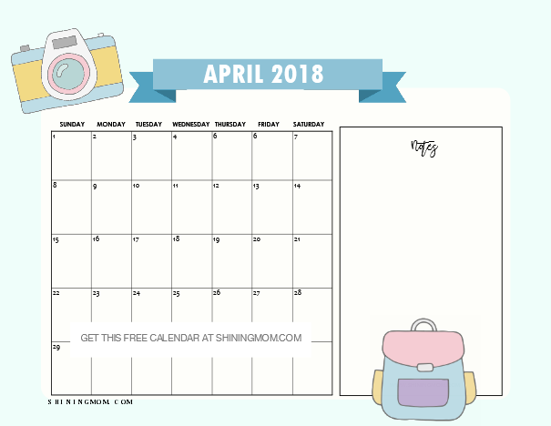 again there are more calendar designs in your download interested to print the calendars today heres how get your free april 2018