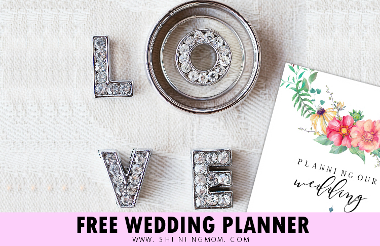 Free printable wedding planner with wedding checklist we all know it wedding planning comes with a lot of stress but only if you dont carefully prepare for it you then need a process that you can stick to junglespirit Images